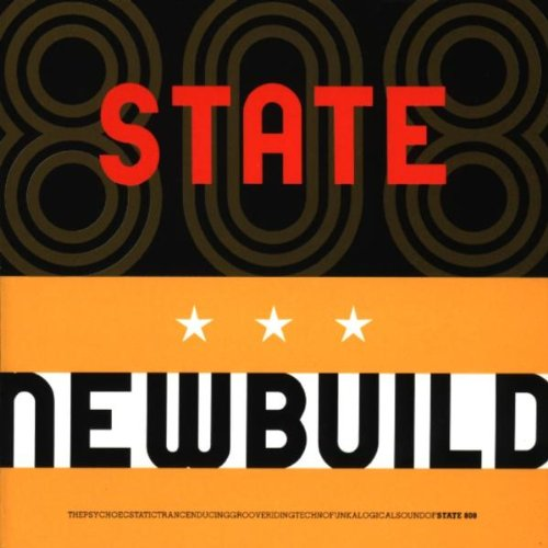 State 808 - Newbuild (1988) [FLAC] Download