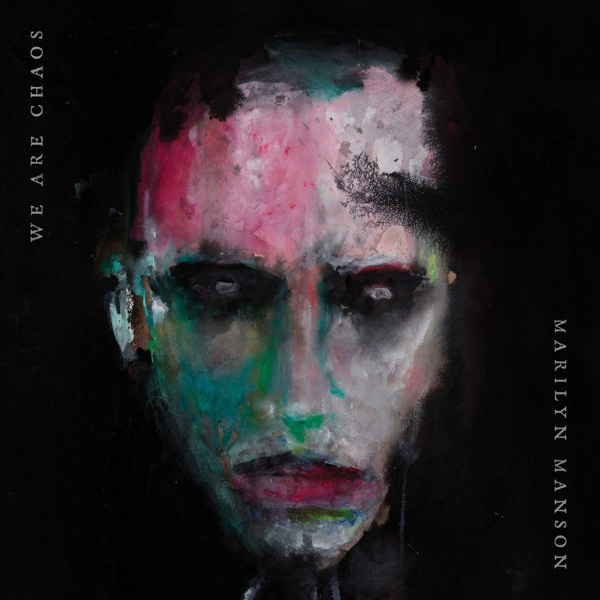 Marilyn Manson – WE ARE CHAOS (2020) [FLAC]
