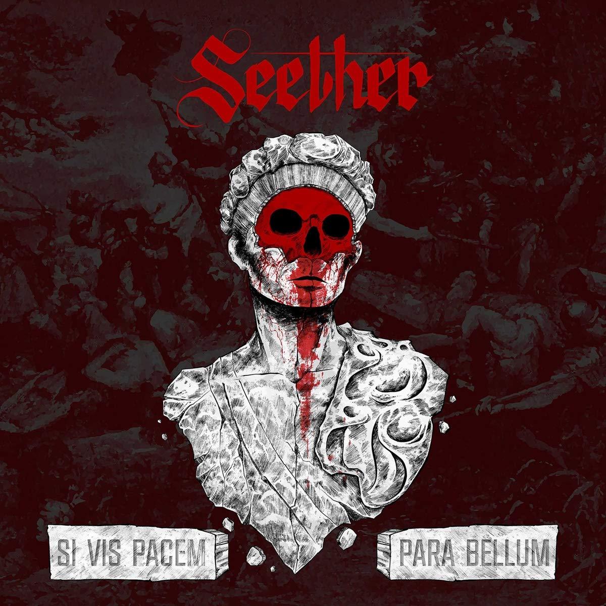 Seether – Si Vis Pacem, Para Bellum (2020) [FLAC]
