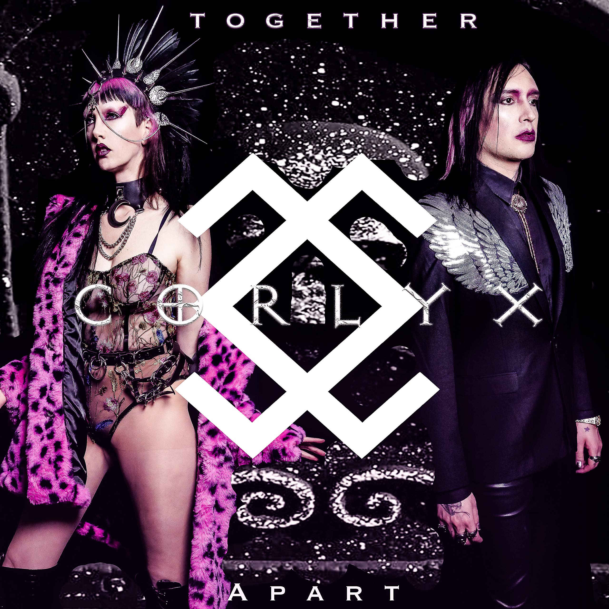 Corlyx - Together Apart (2020) [FLAC] Download