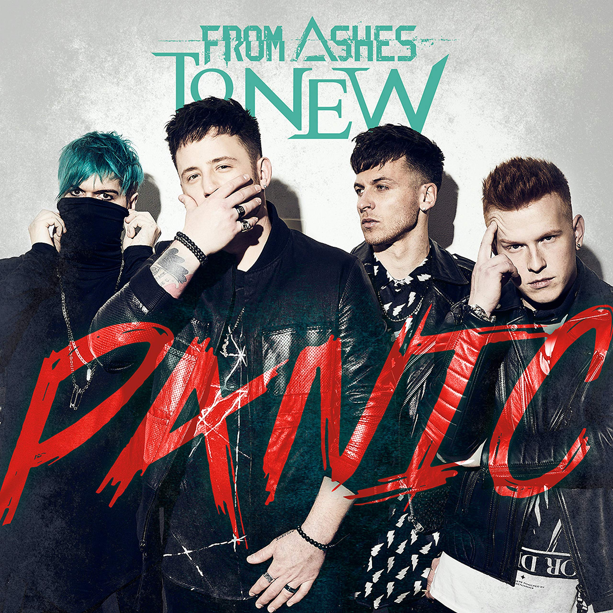 From Ashes To New - Panic (2020) [FLAC] Download