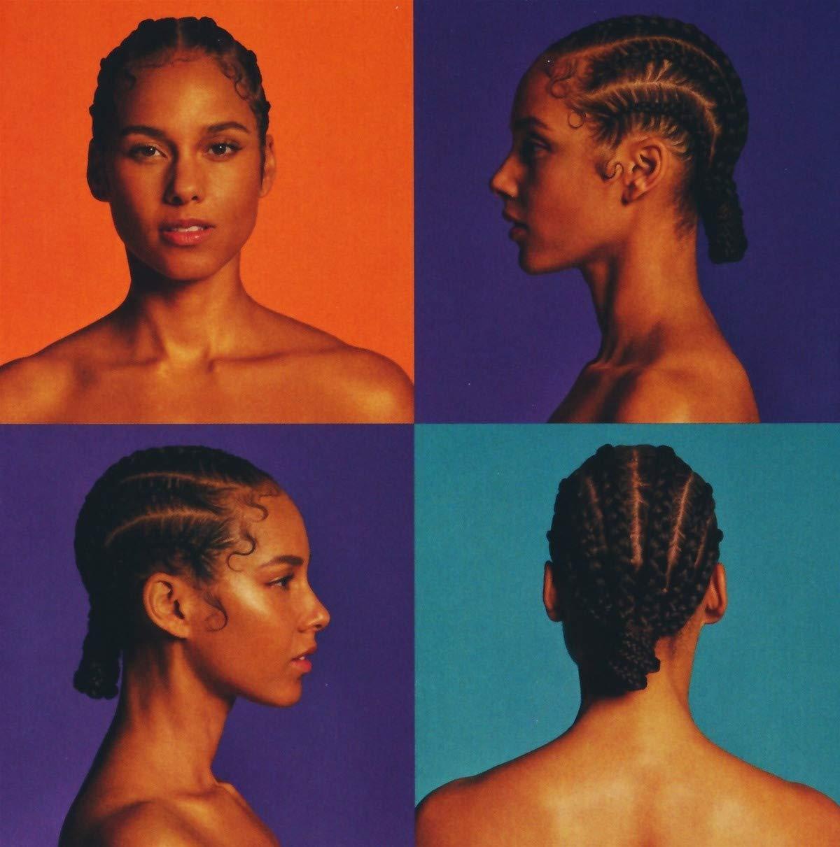Alicia Keys - ALICIA (2020) [FLAC] Download