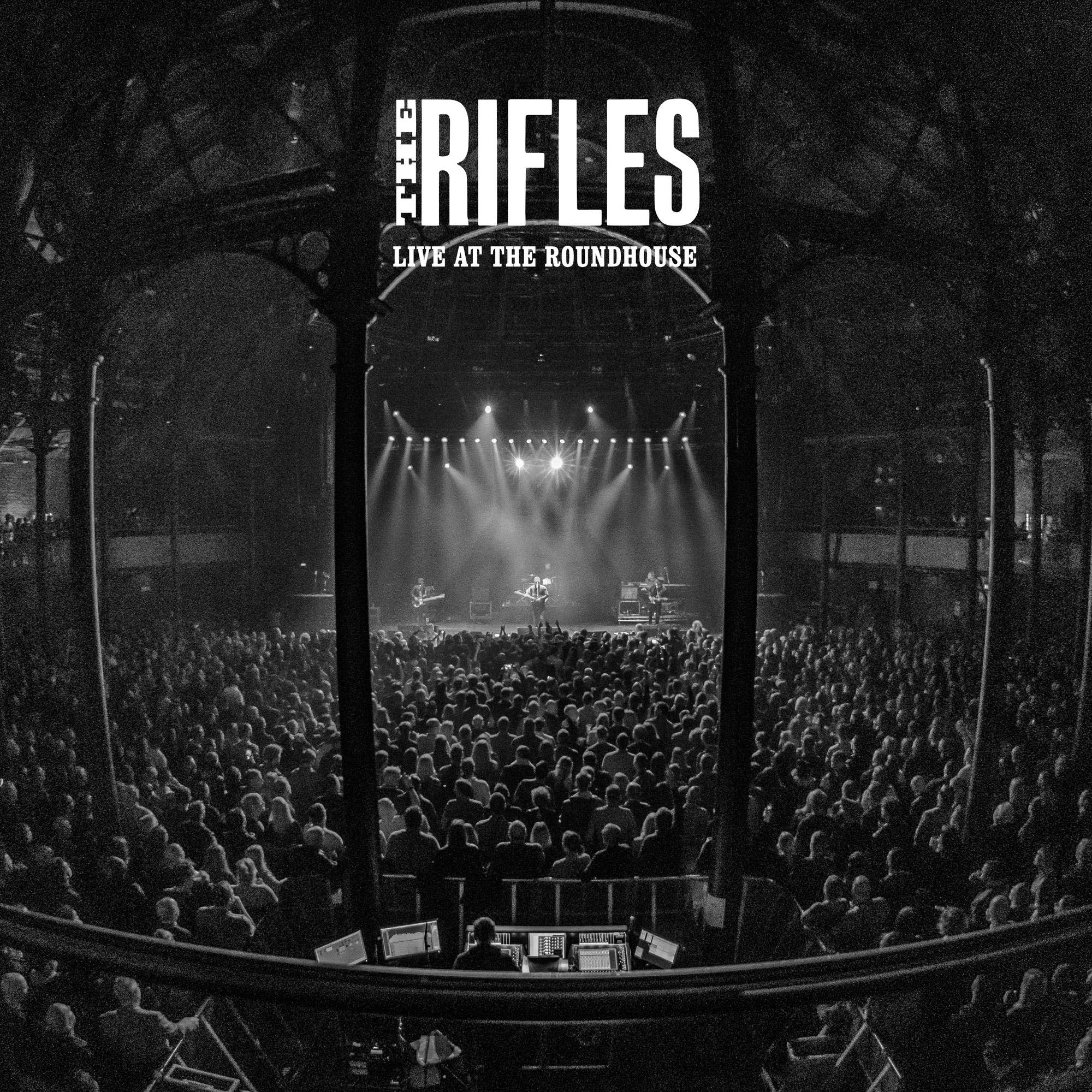 The Rifles – Live At The Roundhouse (2020) [FLAC]