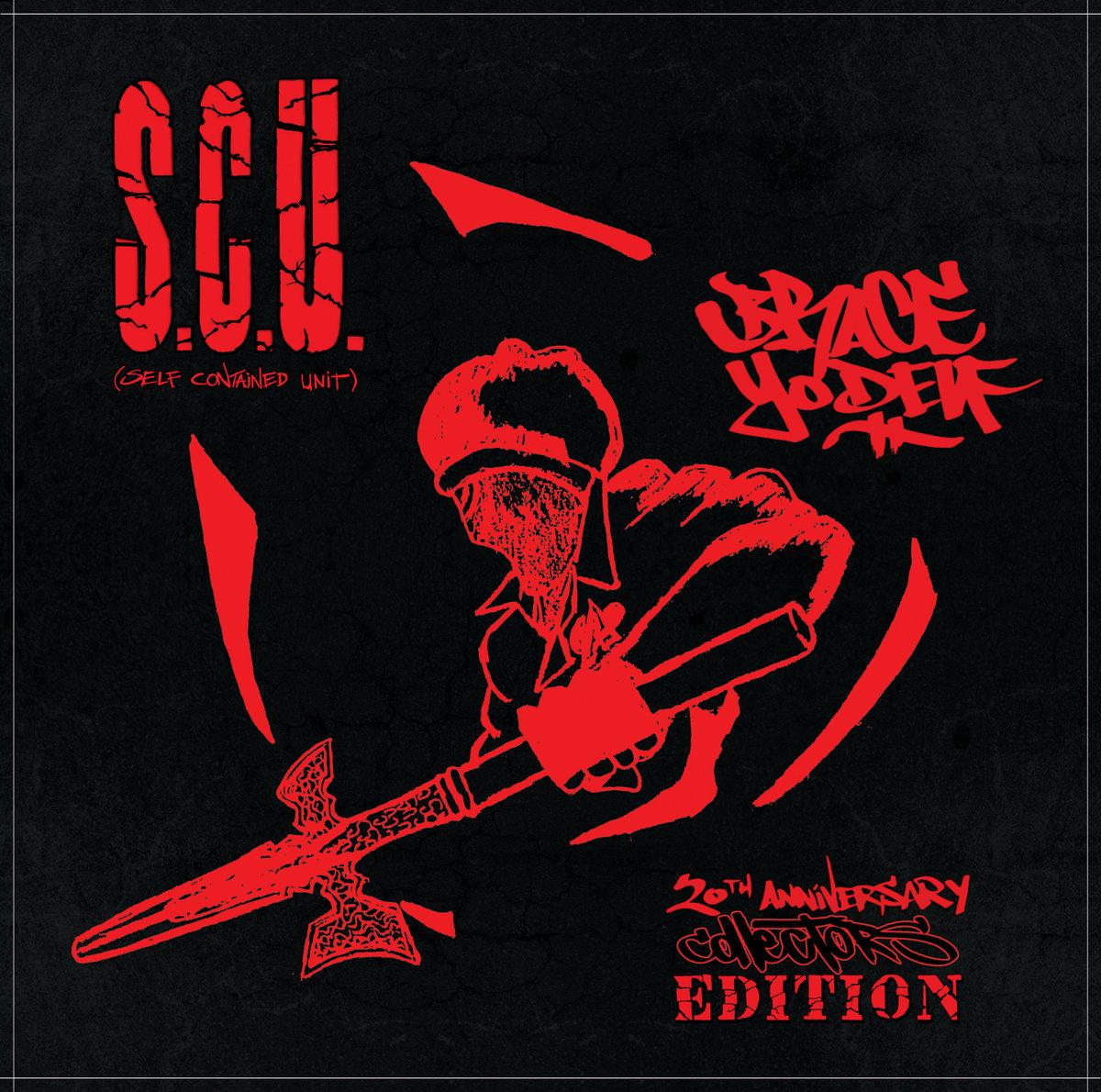 S.C.U. - Brace Yo Delf-20th Anniversary Collector's Edition (2018) [FLAC] Download