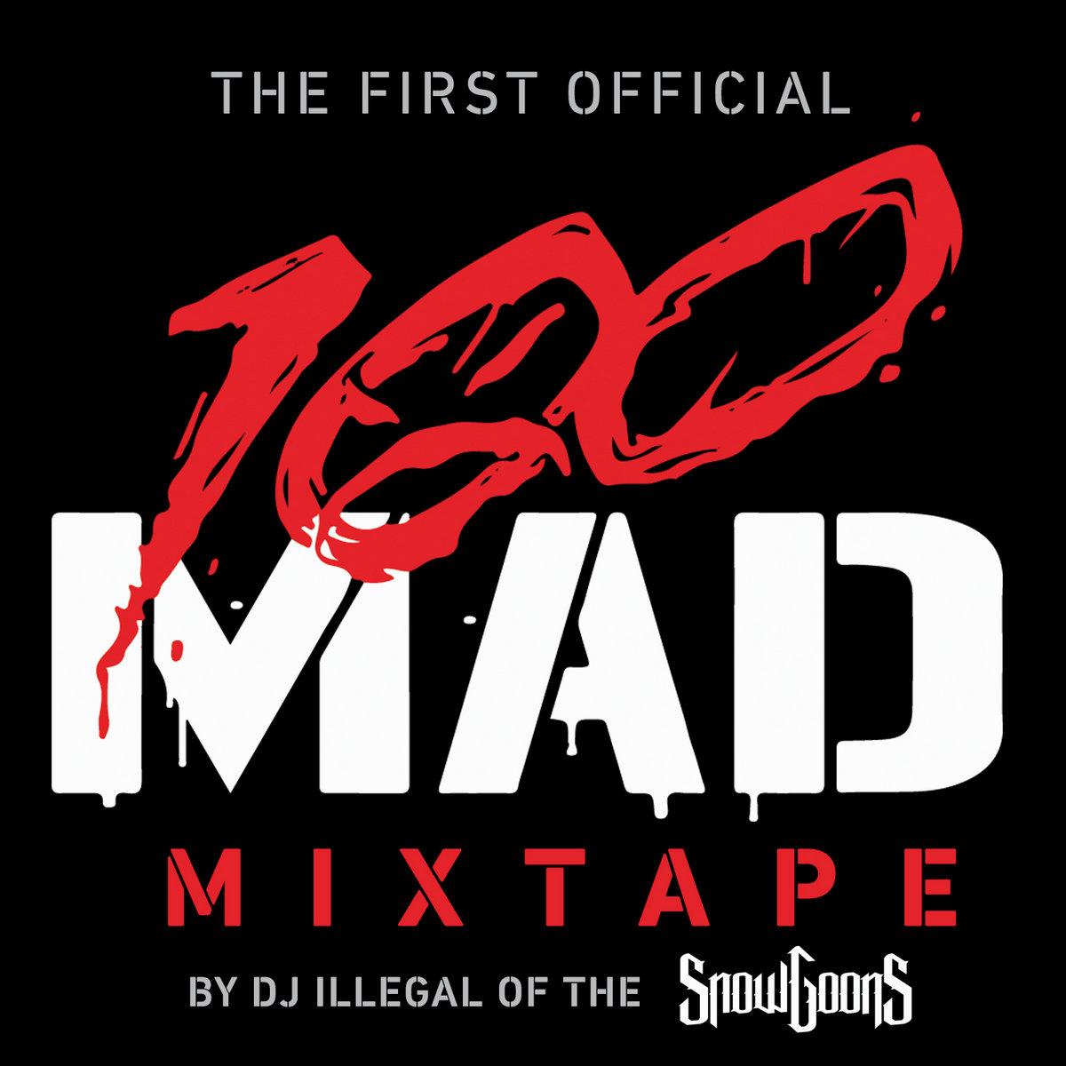 VA – 100 MAD Mixtape Volume One (2020) [FLAC]