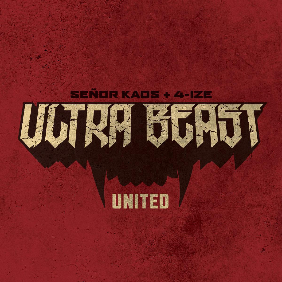 Ultra Beast - United (2019) [FLAC] Download