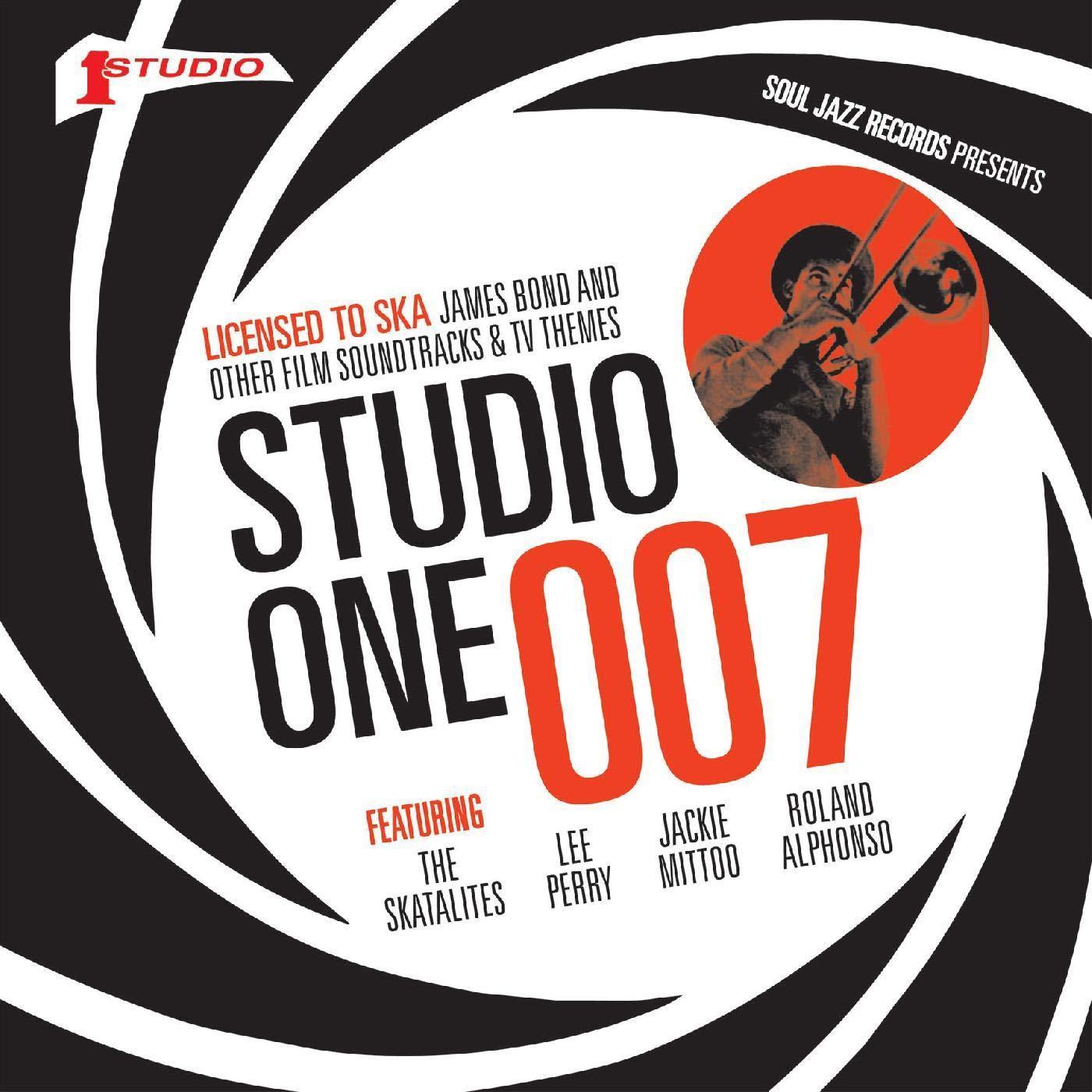 VA – Studio One 007 – Licensed To Ska (2020) [FLAC]