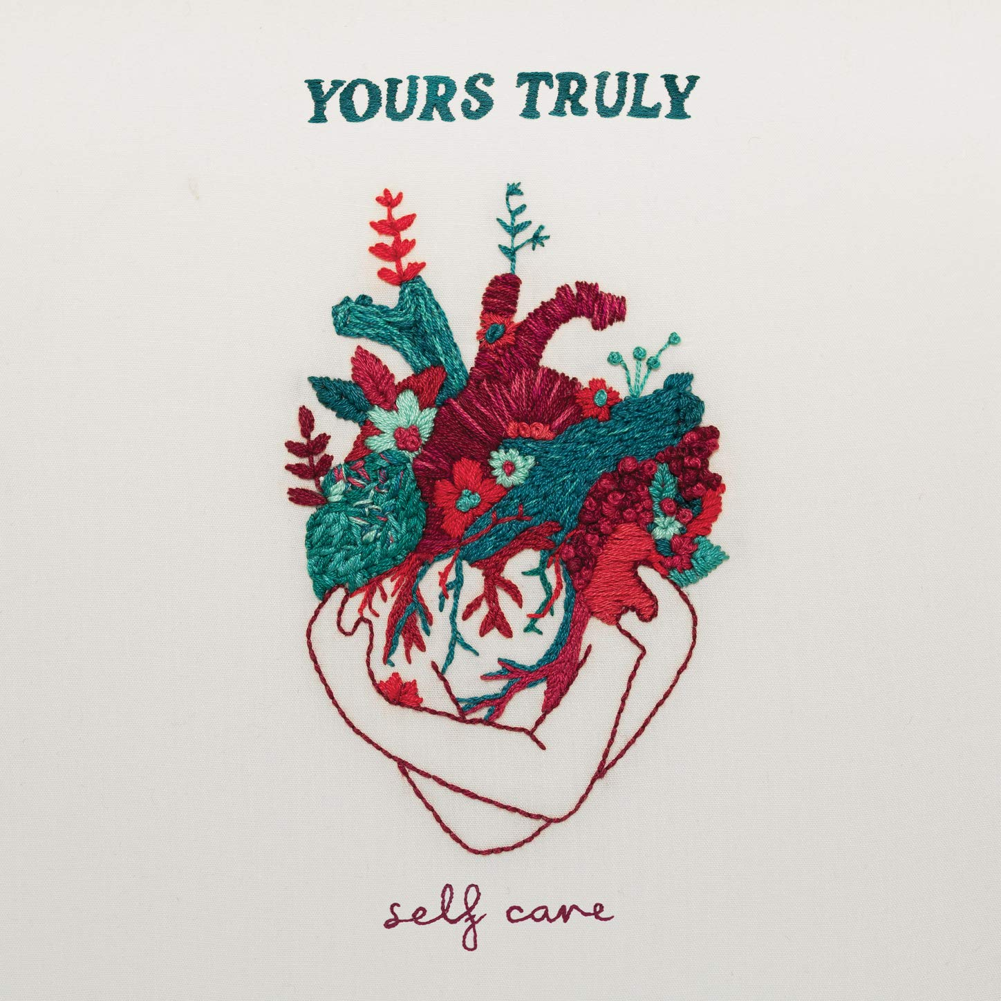 Yours Truly – Self Care (2020) [FLAC]