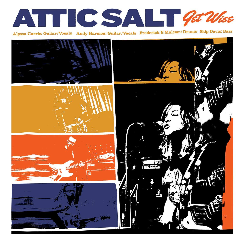 Attic Salt-Get Wise-CD-FLAC-2020-FAiNT