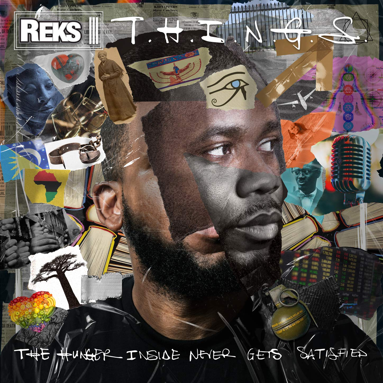 Reks-T.H.I.N.G.S. The Hunger Inside Never Gets Satisfied-CD-FLAC-2020-AUDiOFiLE