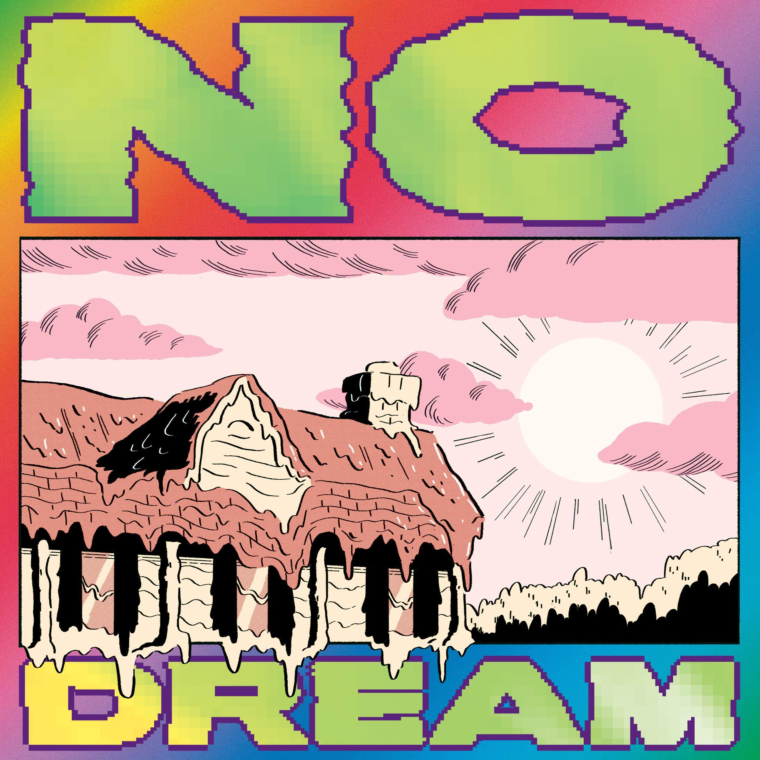 Jeff Rosenstock – NO DREAM (2020) [FLAC]