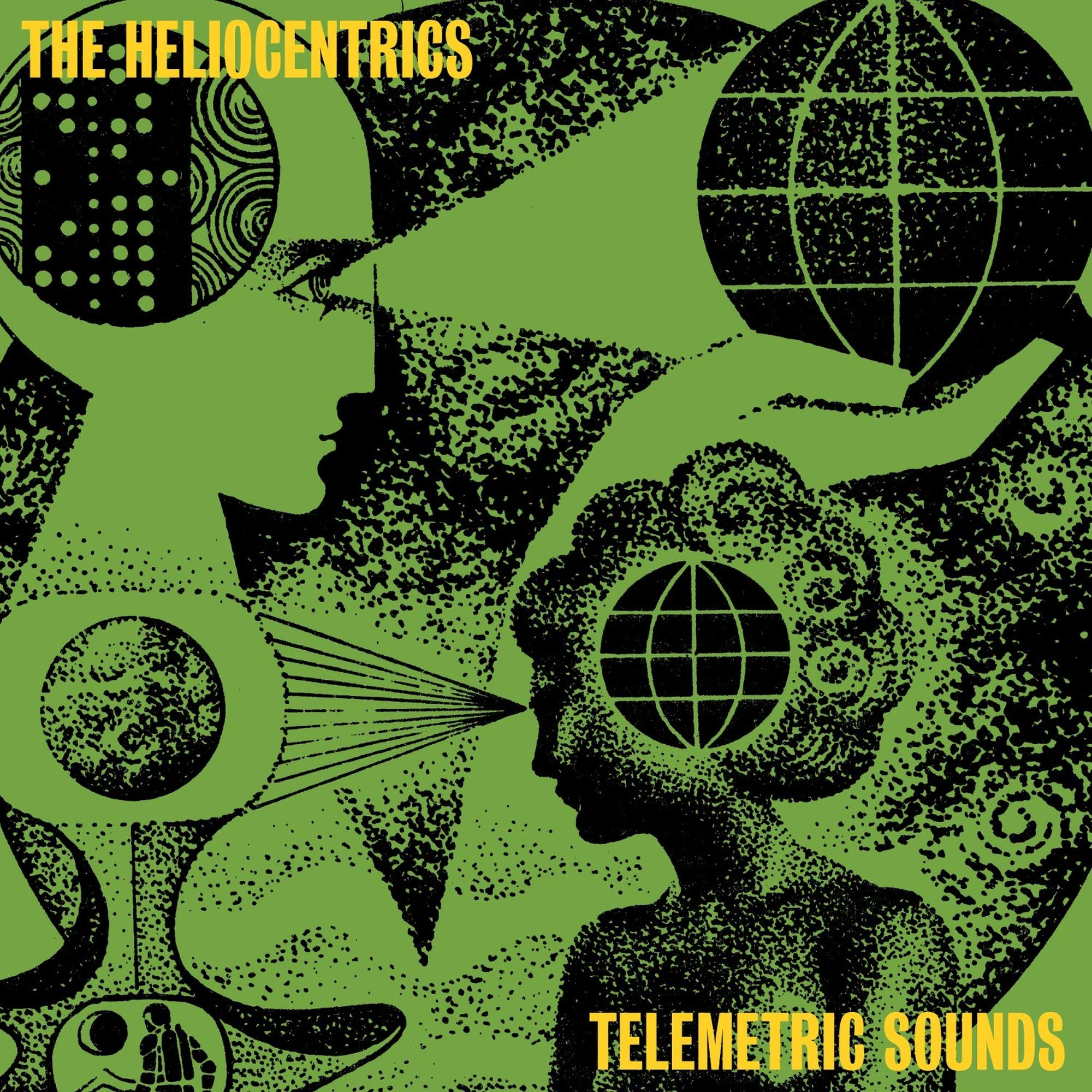 The Heliocentrics – Telemetric Sounds (2020) [FLAC]