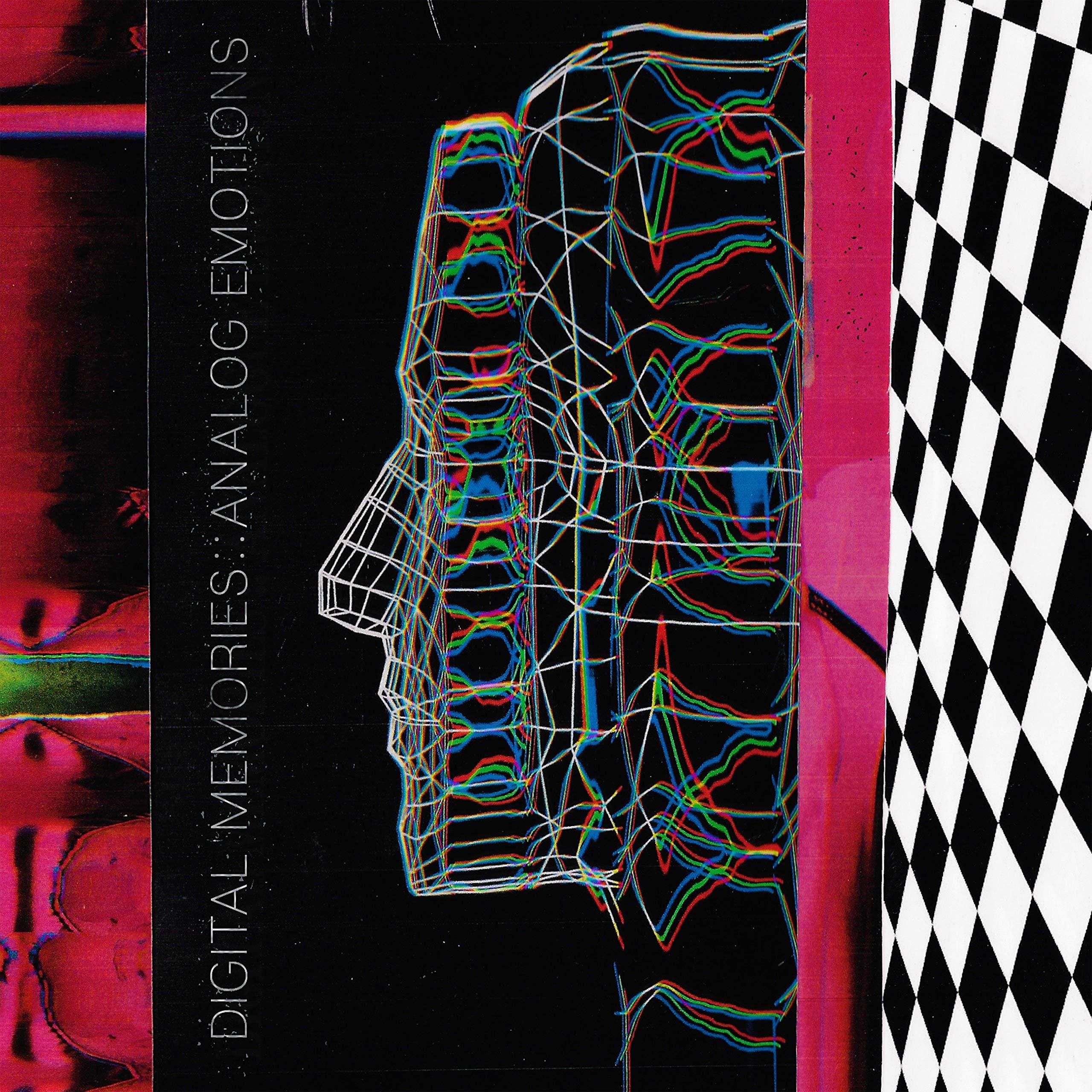 Ace Marino – Digital Memories :: Analog Emotions (2020) [FLAC]
