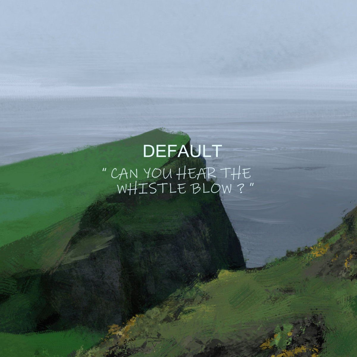 Default - Can You Hear The Whistle Blow? (2020) [FLAC] Download