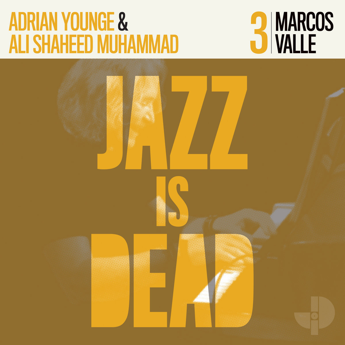 Marcos Valle, Ali Shaheed Muhammad and Adrian Younge – Jazz Is Dead 3 (2020) [FLAC]