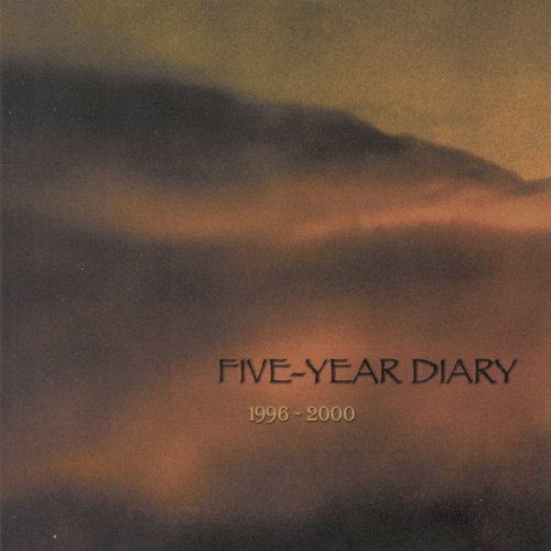Chamberlain - Five Year Diary (2002) [FLAC] Download