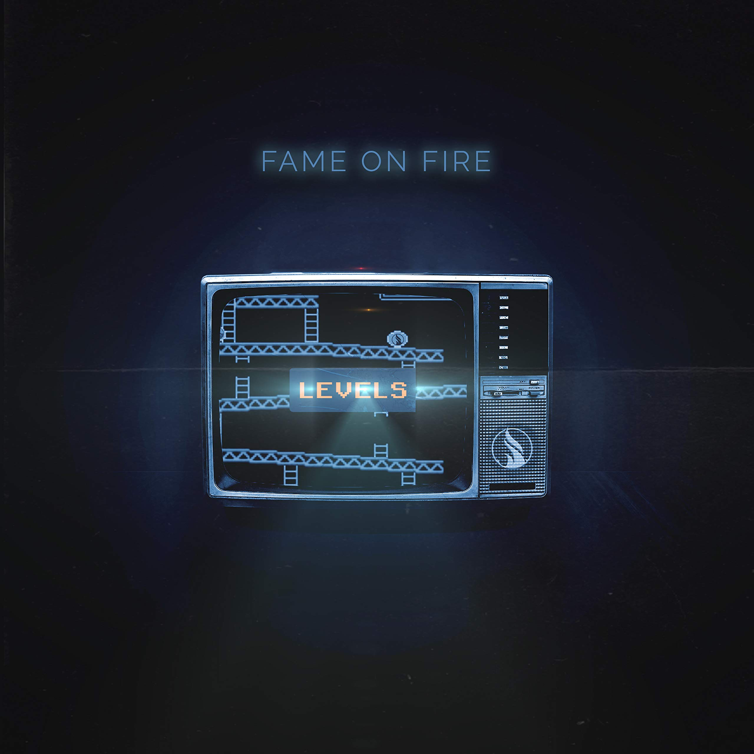 Fame on Fire - LEVELS (2020-09-04) [FLAC] Download