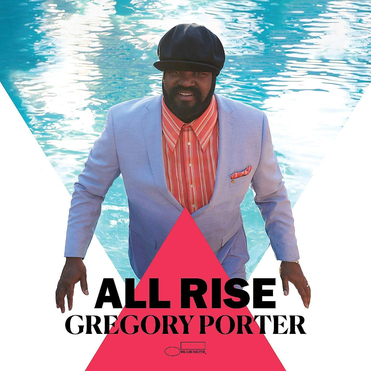 Gregory Porter - All Rise (2020) [FLAC] Download