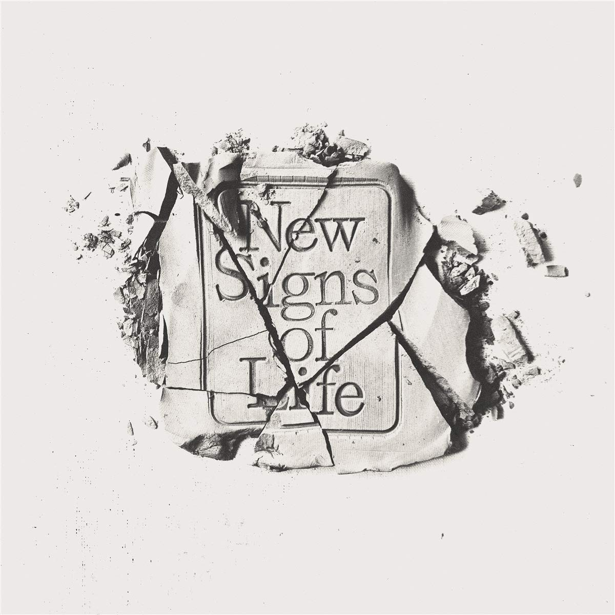 Death Bells - New Signs Of Life (2020) [FLAC] Download