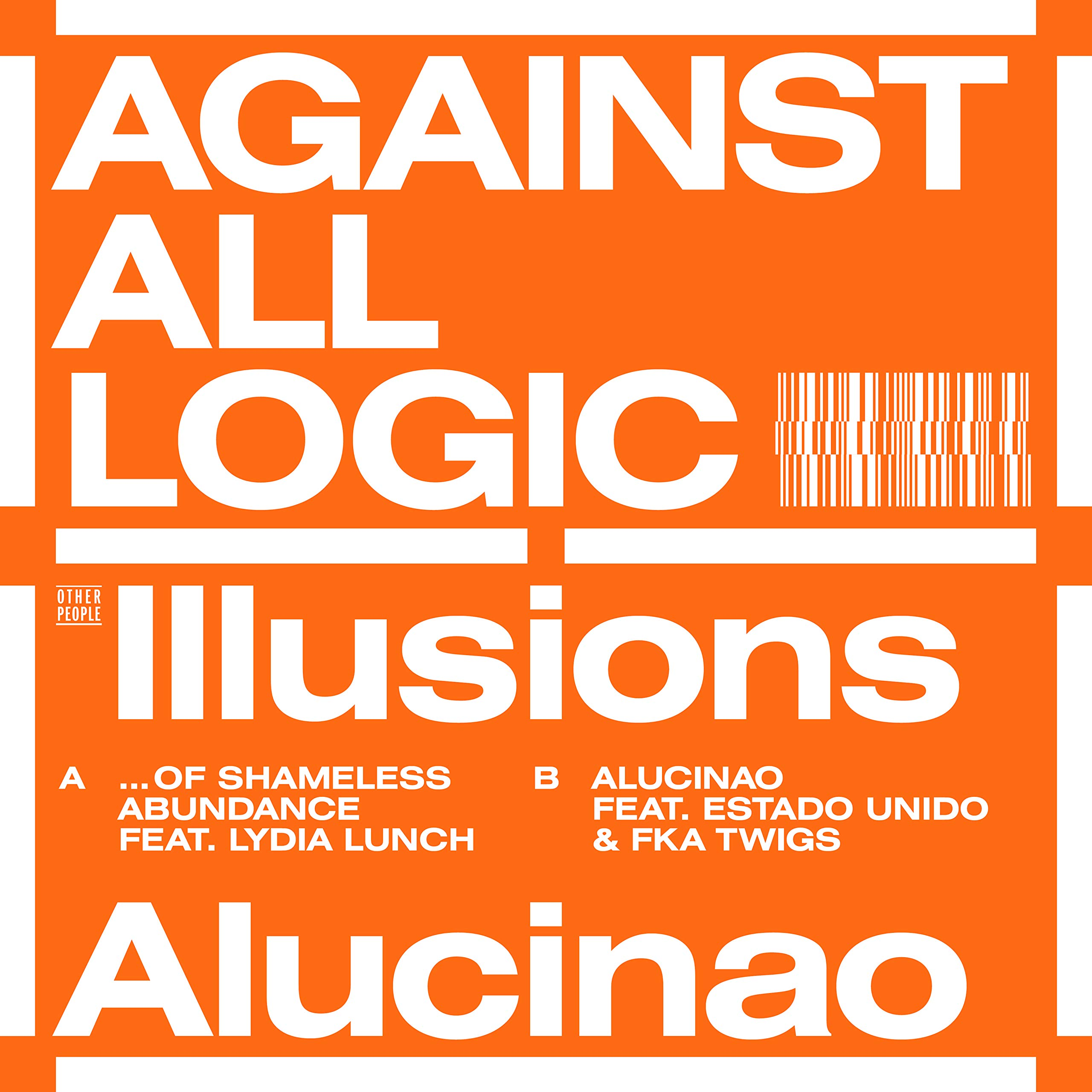 Against All Logic - Illusions Of Shameless Abundance (2020) [FLAC] Download