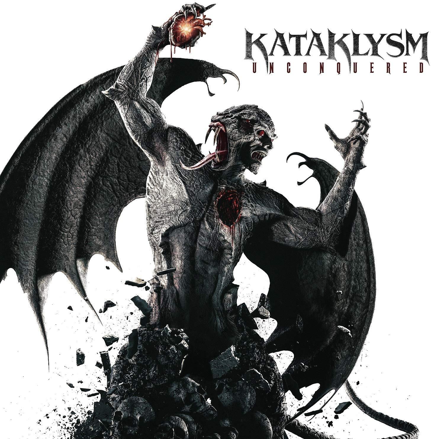 Kataklysm - Unconquered (2020) [FLAC] Download