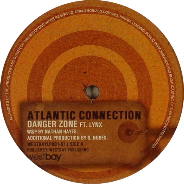 Atlantic Connection - Danger Zone / Touch This (2008) [FLAC] Download