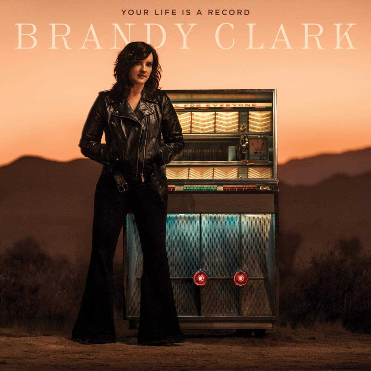 Brandy Clark - Your Life Is A Record (2020) [FLAC] Download