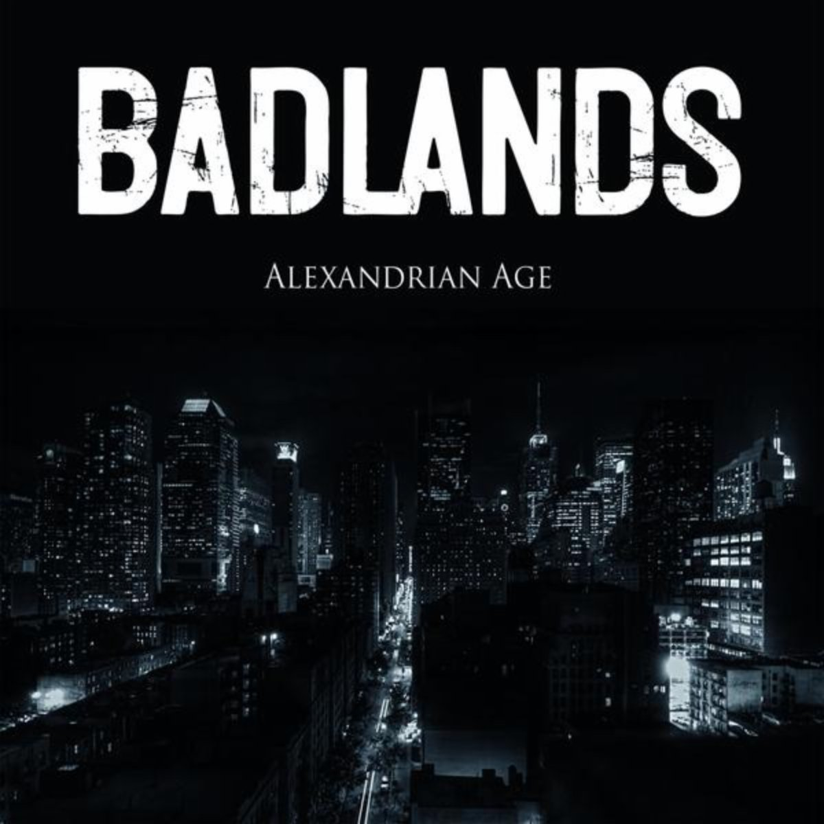 Badlands - Alexandrian Age (2013) [FLAC] Download