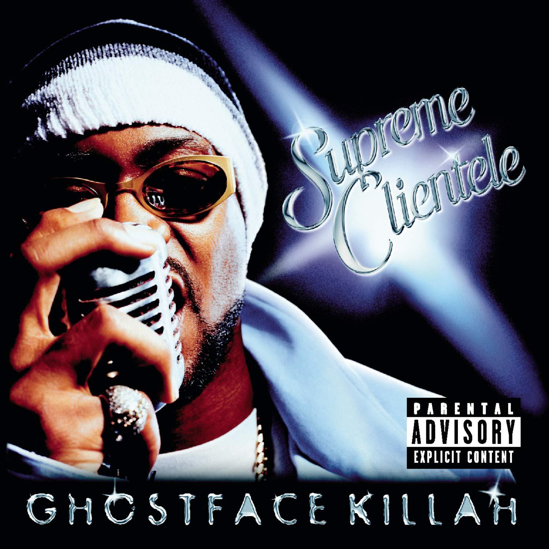 Ghostface Killah - Supreme Clientele (2000) [FLAC] Download