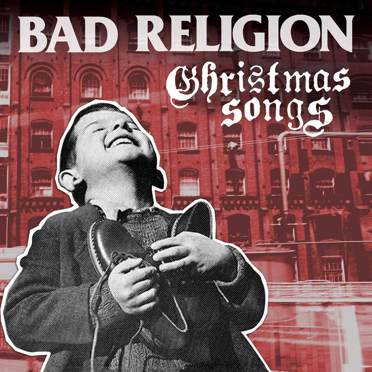 Bad Religion – Christmas Songs (2013) [FLAC]