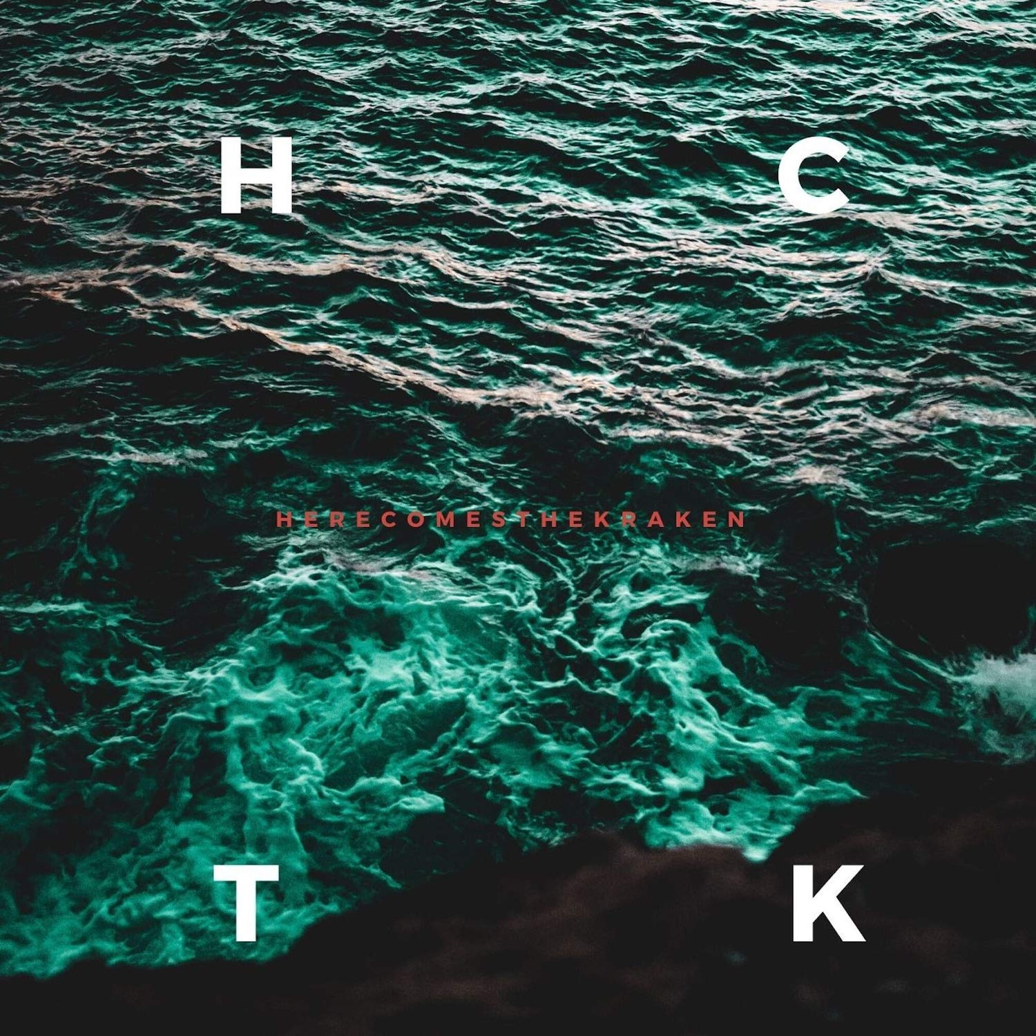 Here Comes The Kraken – H.C.T.K (2019) [FLAC]