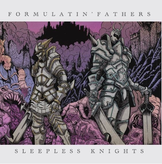 Formulatin' Fathers - 15 Years Of Sleepless Knights (2020) [FLAC] Download