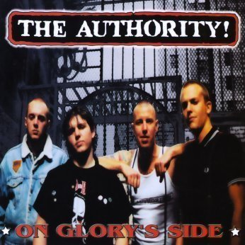 The Authority! – On Glory's Side (1999) [FLAC]