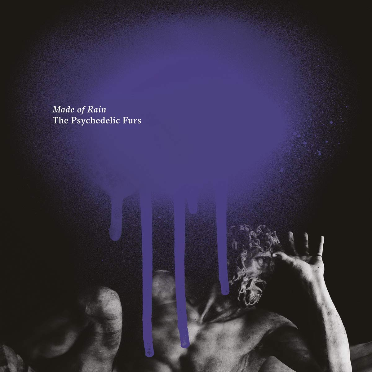 The Psychedelic Furs – Made Of Rain (2020) [FLAC]