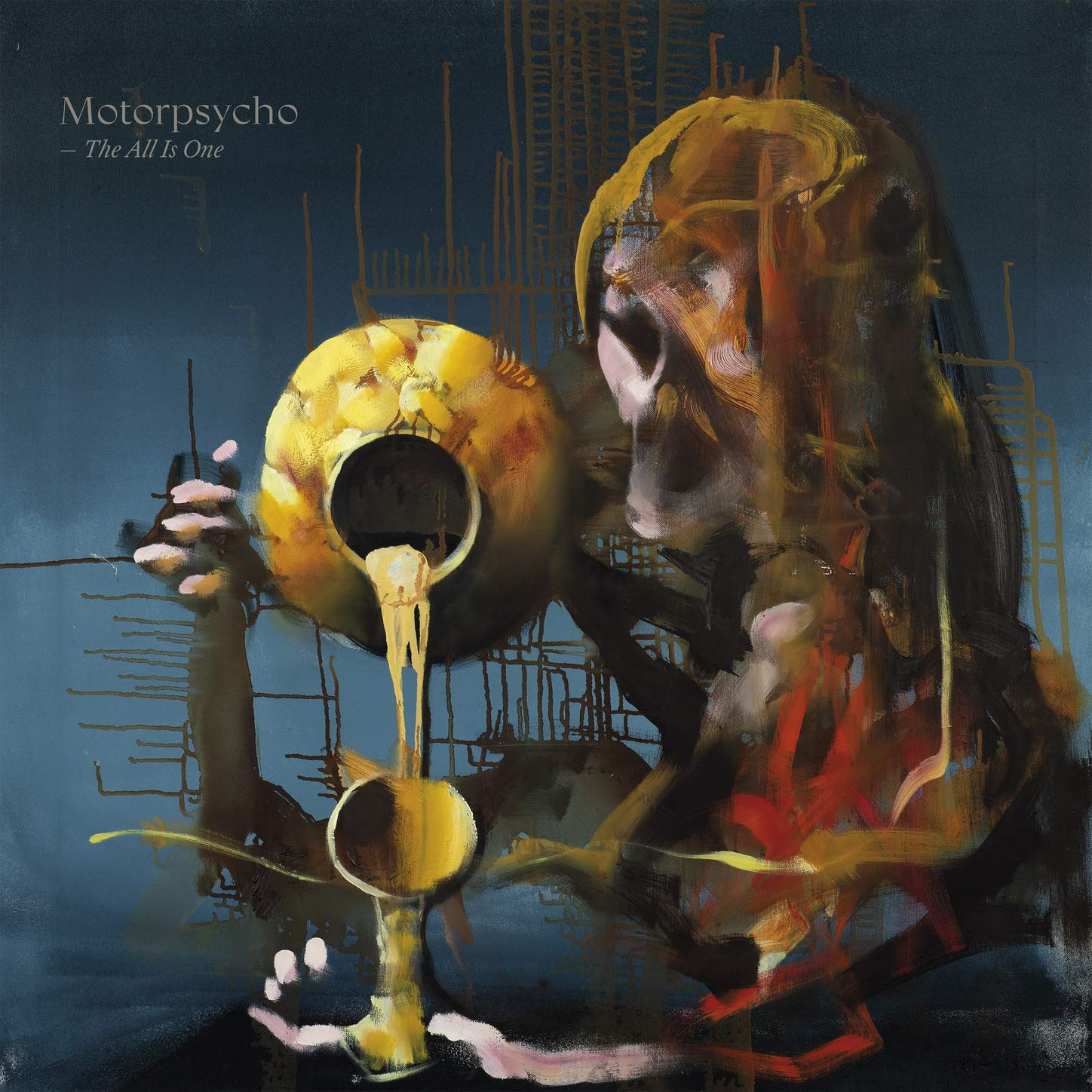 Motorpsycho - The All Is One (2020) [FLAC] Download