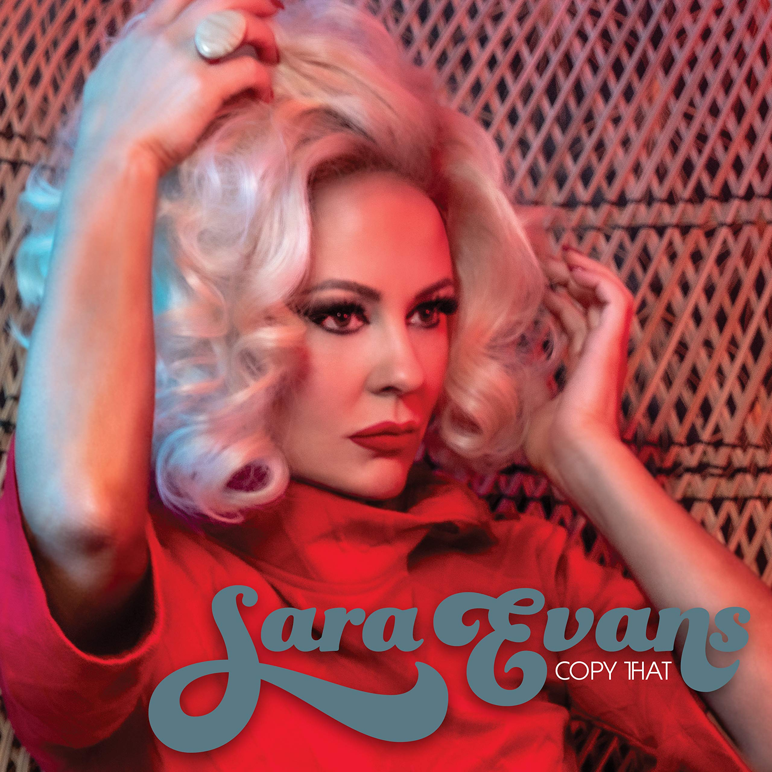 Sara Evans - Copy That (2020) [FLAC] Download