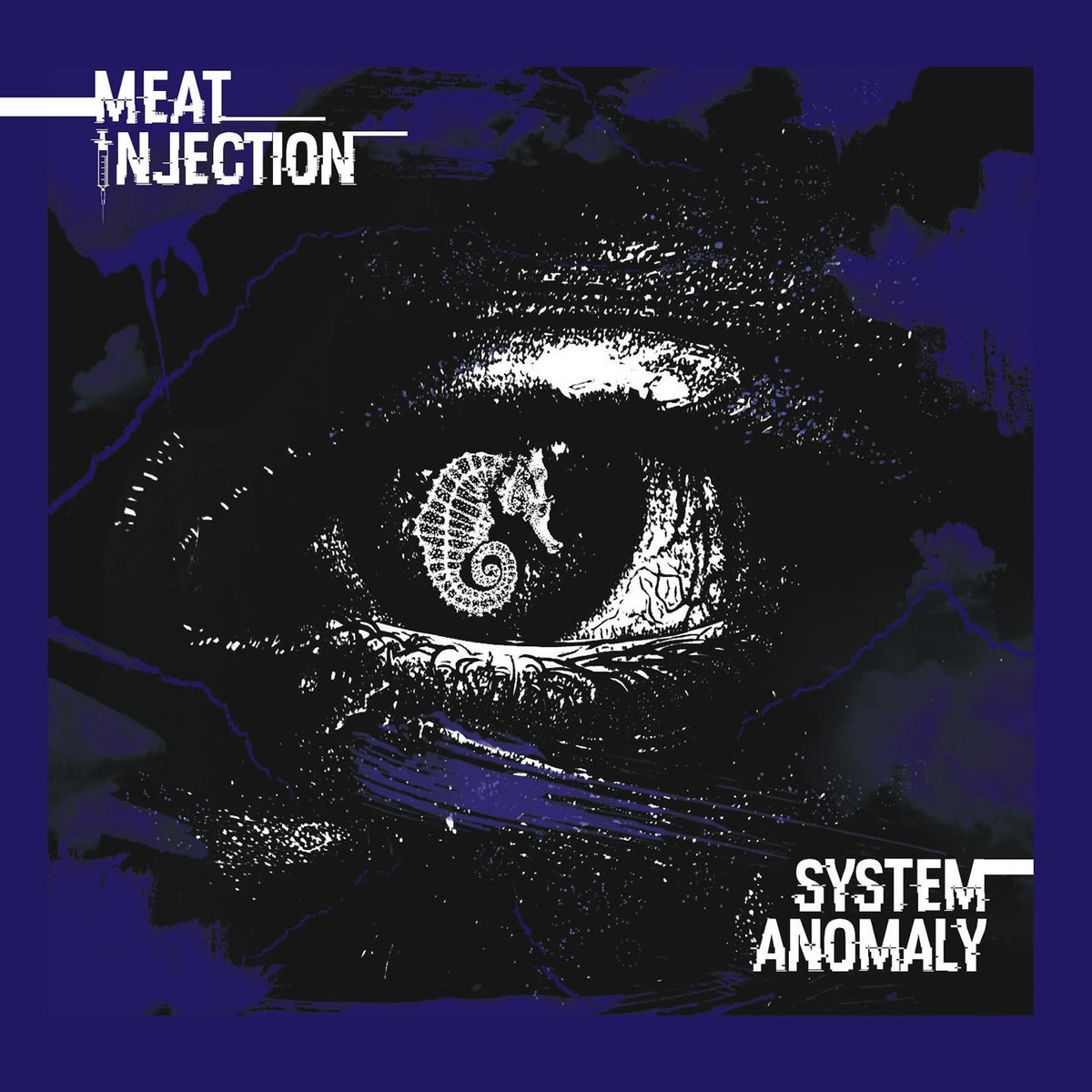 Meat Injection – System Anomaly (2020) [FLAC]