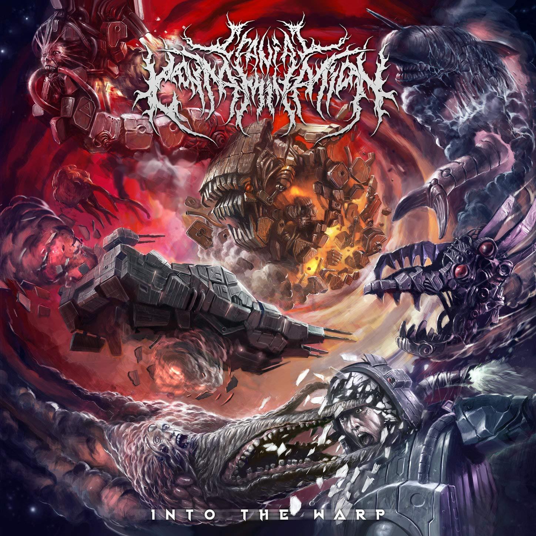 Cranial Contamination -  Eradication (Death Metal) [FLAC] Download