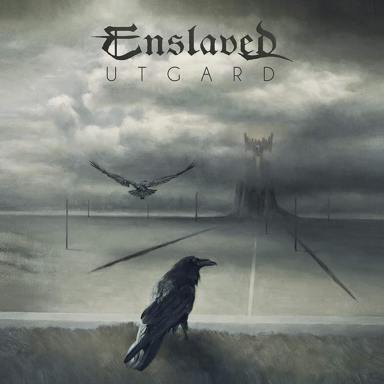 Enslaved – Utgard (2020) [FLAC]