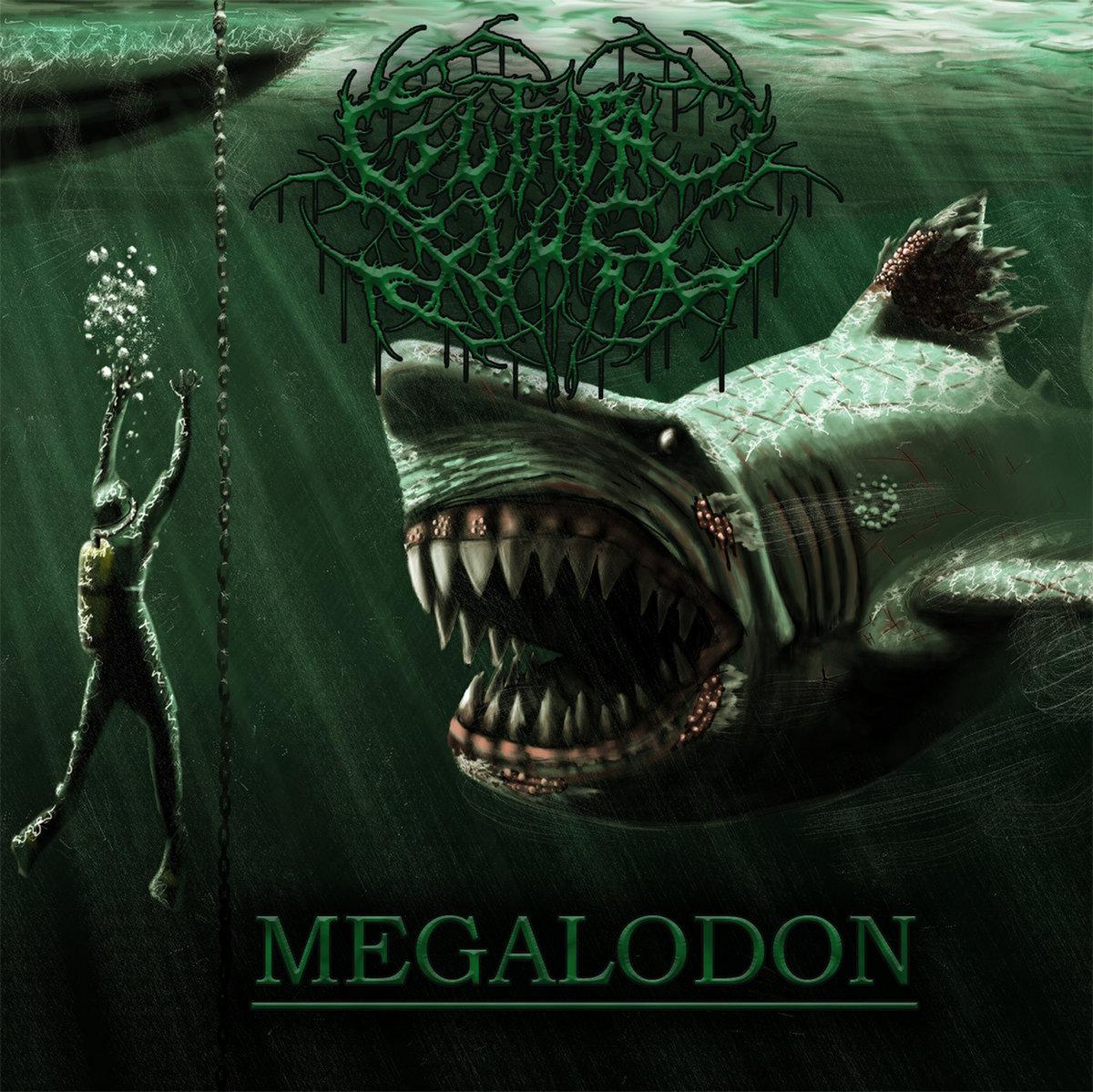 Guttural Slug – Megalodon (2020) [FLAC]