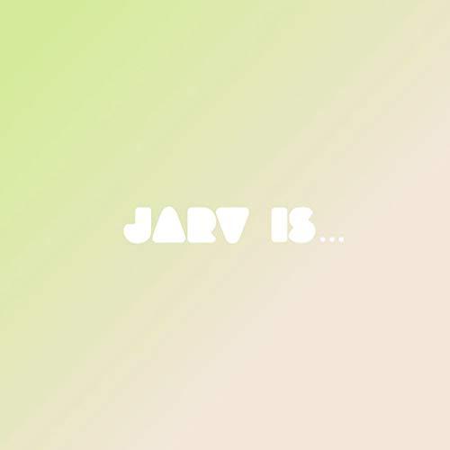 JARV IS… – Beyond The Pale (2020) [FLAC]