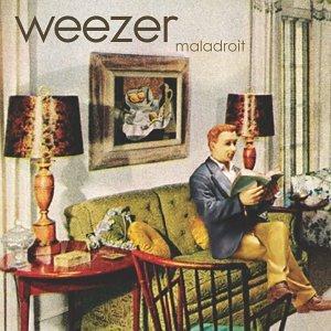 Weezer – Maladroit (2002) [FLAC]