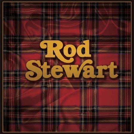 Rod Stewart – Rod Stewart (2015) [FLAC]