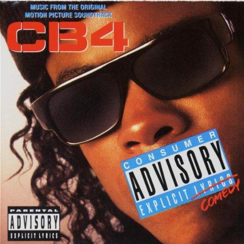 VA – CB4 Original Motion Picture Soundtrack (1993) [FLAC]