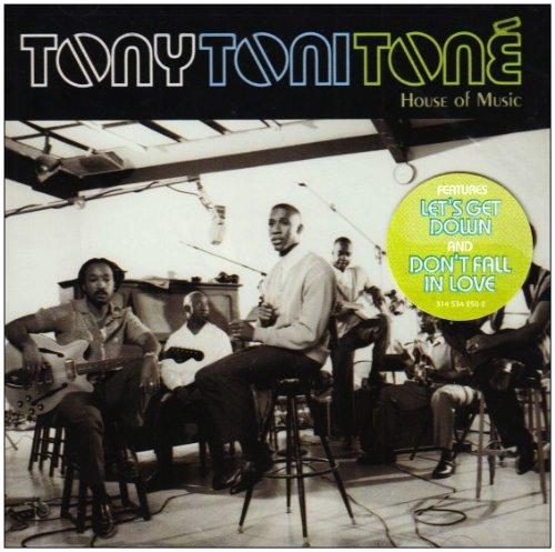 Tony Toni Tone - House Of Music (1996) [FLAC] Download