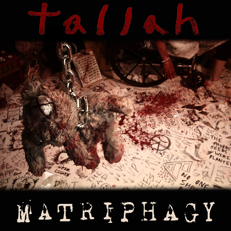 Tallah – Matriphagy (2020) [FLAC]