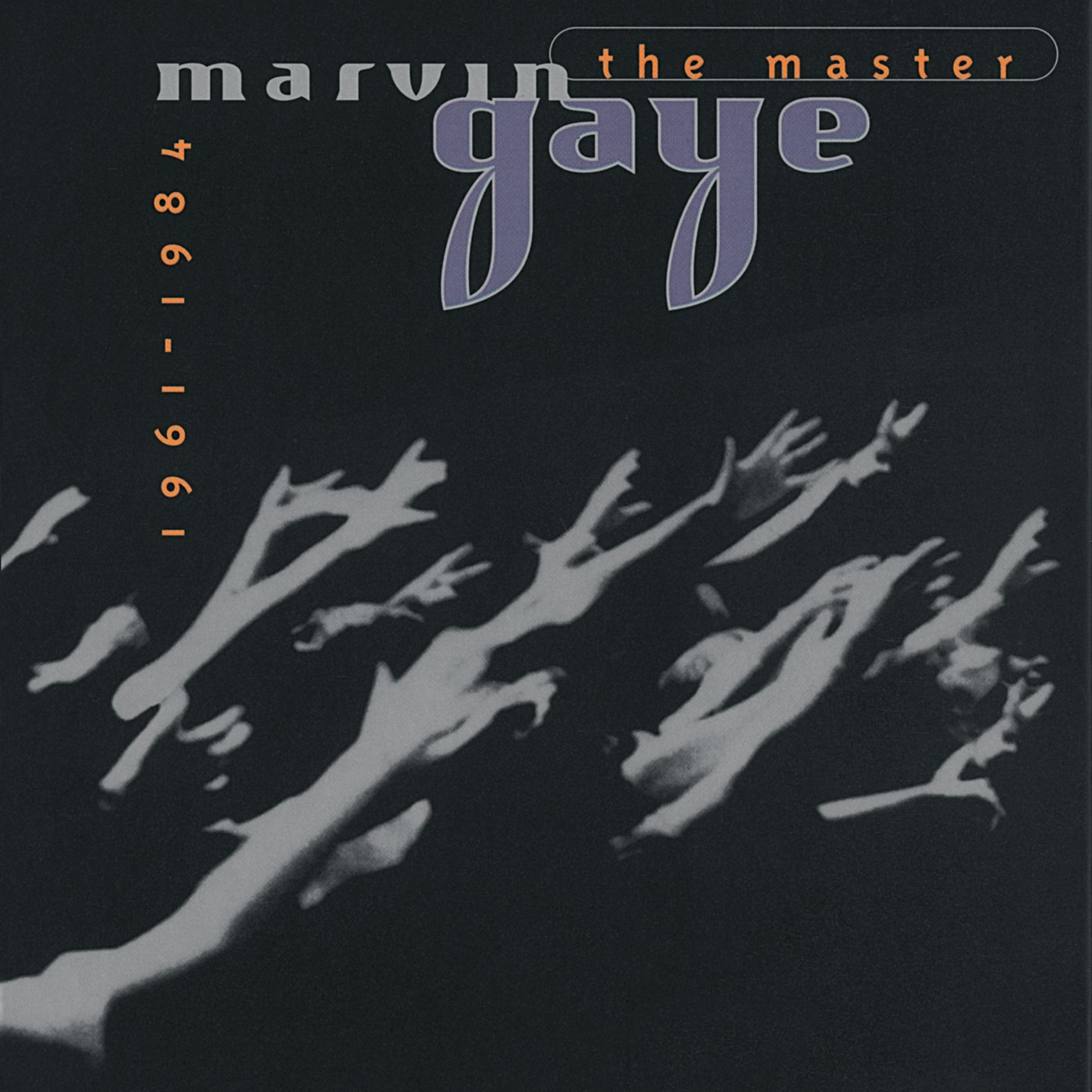 Marvin Gaye - The Master 1961-1984 (1995) [FLAC] Download