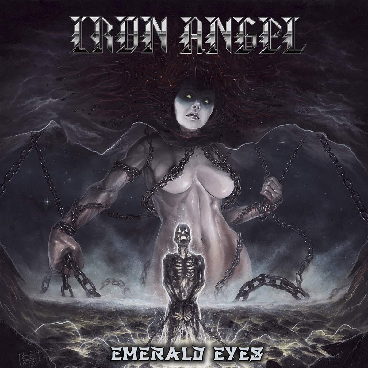 Iron Angel – Emerald Eyes (2020) [FLAC]