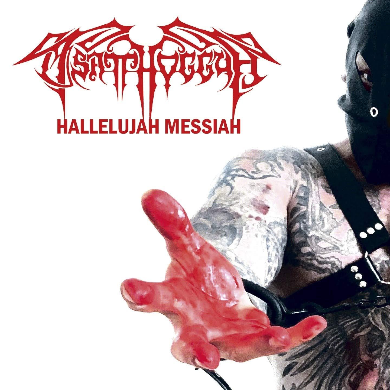 Tsatthoggua - Hallelujah Messiah (2020) [FLAC] Download