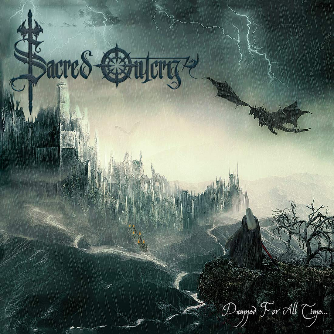 Sacred Outcry - Damned For All Time (2020) [FLAC] Download